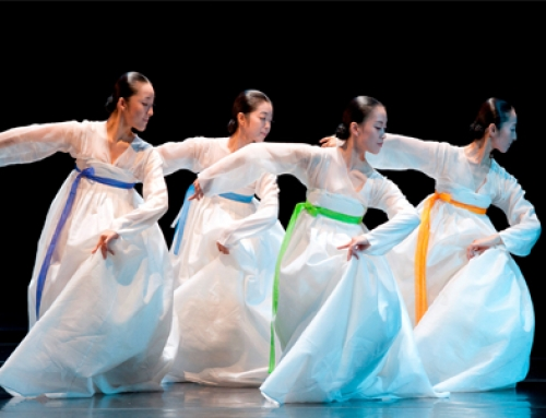[Lecture Video Archive] Movement Characteristics of Korean Traditional Dance and Martial Arts