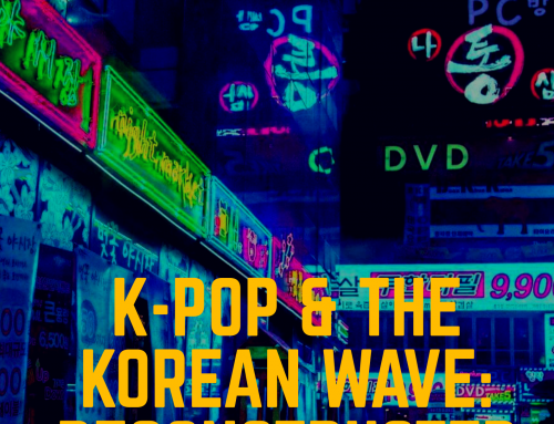 [Lecture Video Archive] 'K-Pop and the Korean Wave: Deconstructed'
